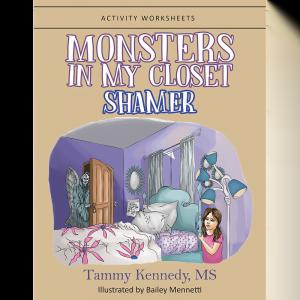 Monsters In My Closet - Shamer