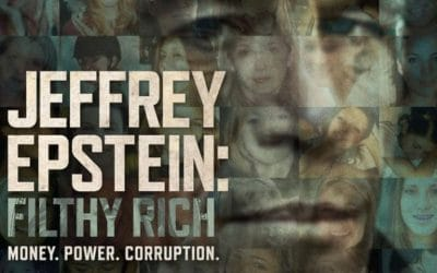 Jeff Epstein: a story of human trafficking case